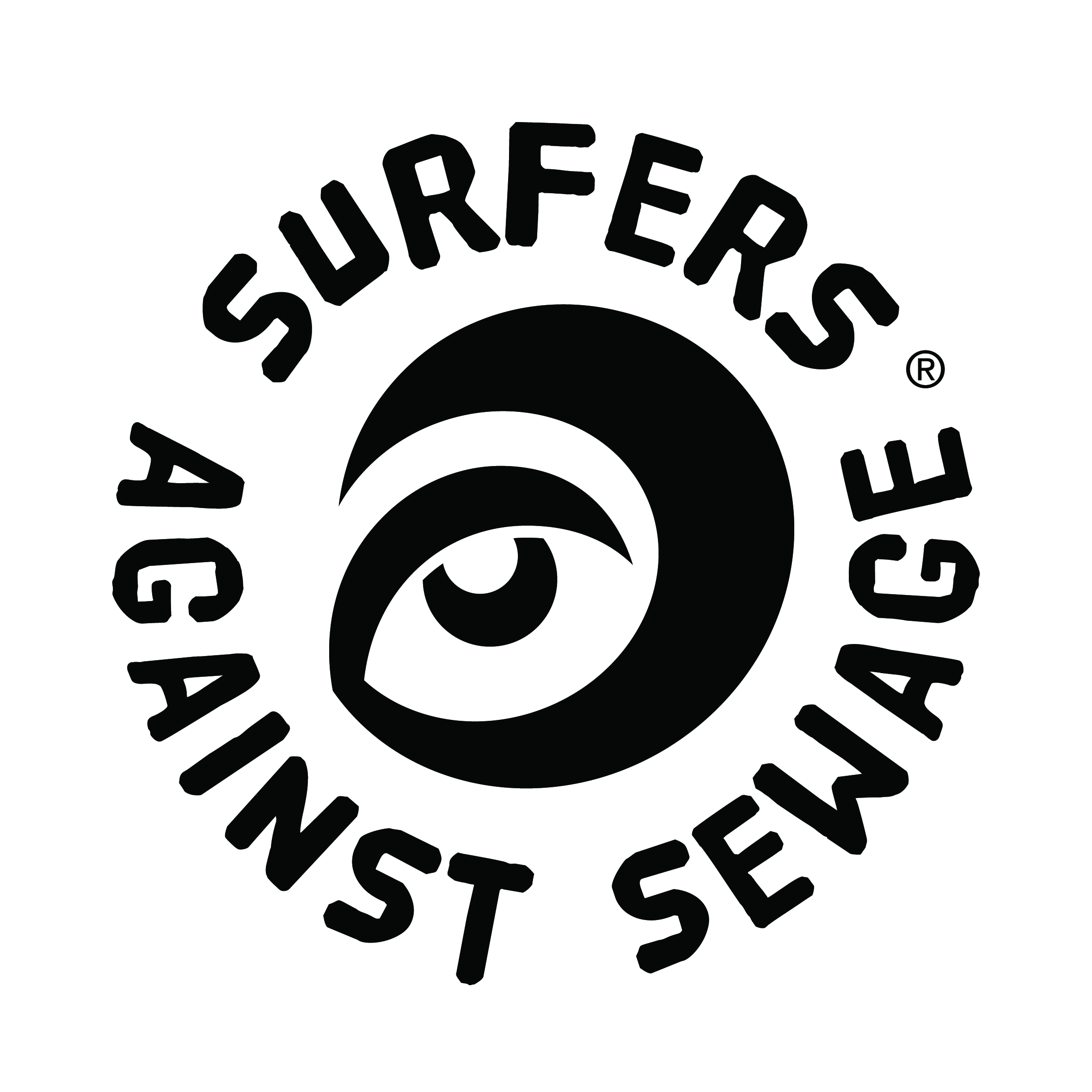 Katy Anstis, Head of Finance, Surfers Against Sewage