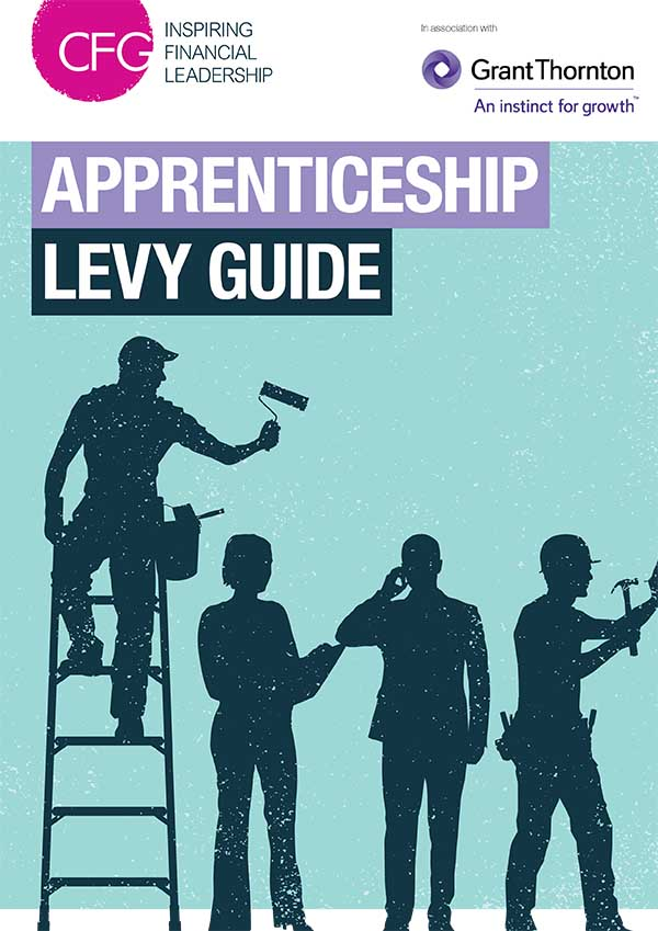 Apprenticeship Levy Guide
